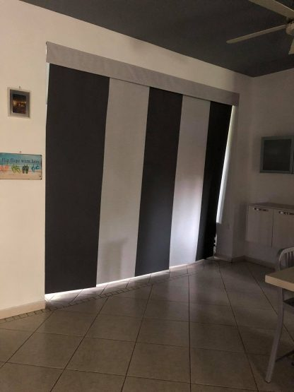 Room divider for privacy
