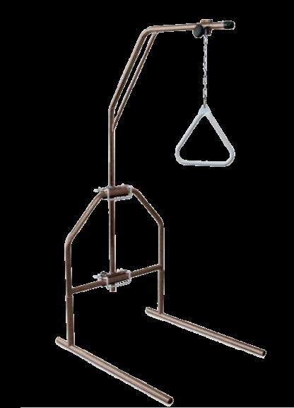 Trapeze Grab Bar