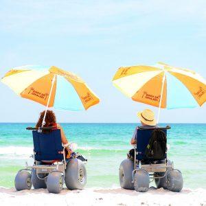 debug wheelchairs